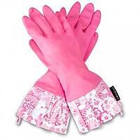 Valentine's Gardening Gloves