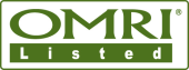 Organic Materials Certification