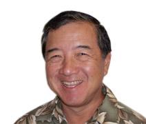 Dr. Wesley Chun