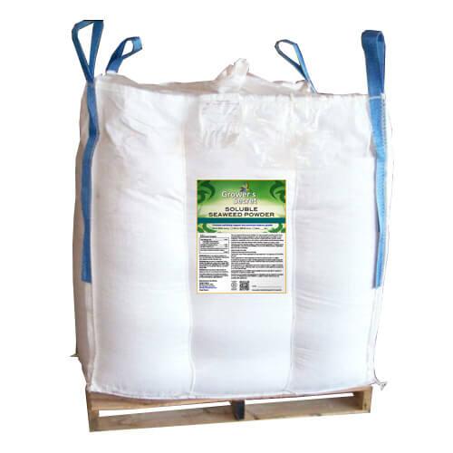 Grower's Secret Soluble Seaweed Powder